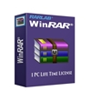 Buy WinRar 1 PC Life Time License India