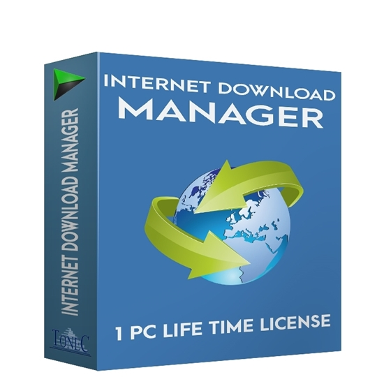 Buy Internet Download Manager 1 PC Life Time India