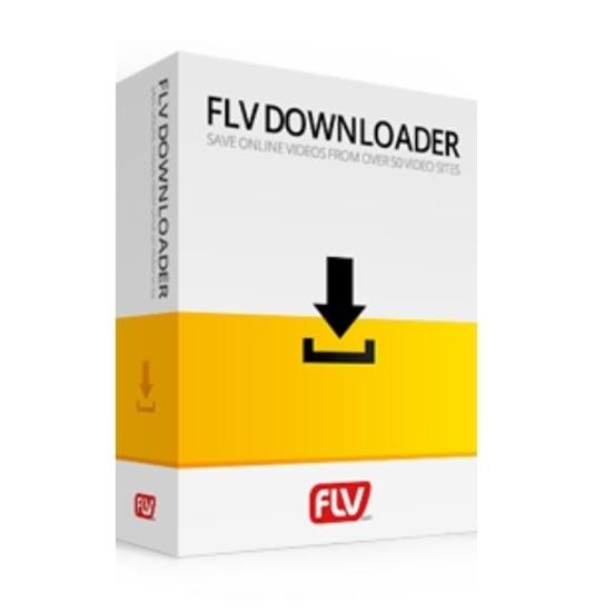 FLV Downloader Buy in India