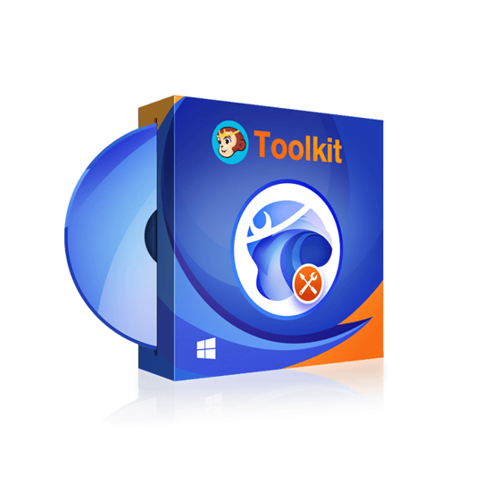 DVD Fab Tool Kit 1 Year 1 PC