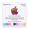 Buy Apple Gift Card - USA 100$ (India): OfficialReseller.com: Gift Cards pay in Indian Rupees get USA 100$ worth of iTunes gift card