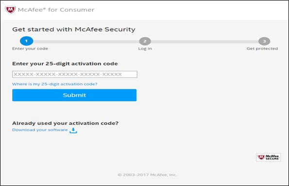 mcafee antivirus free download for windows server 2016