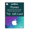 Buy iTunes Gift Card - USD 10$ (India): OfficialReseller.com: Gift Cards pay in Indian Rupees get 10$ worth of iTunes gift card