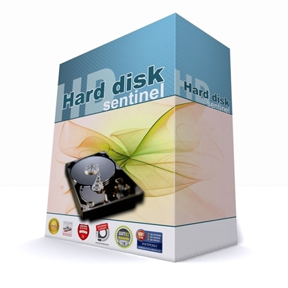 Hard Disk Sentinel - HDD health and temperature monitoring Buy in India