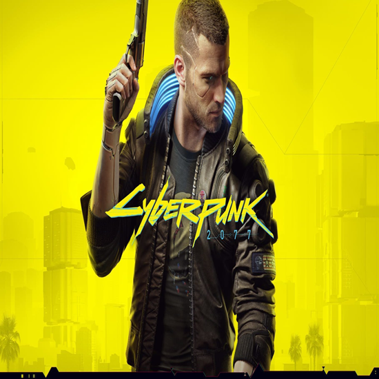Cyberpunk Steam Buy in India