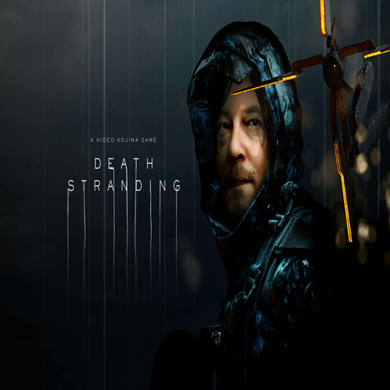 DEATH STRANDING Buy in India