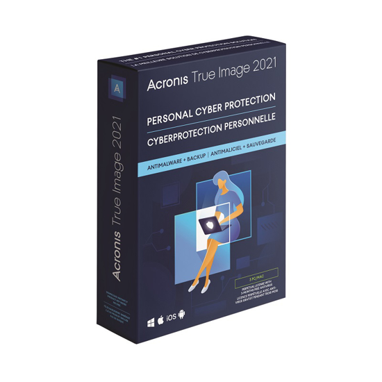 Acronis True Image 2021 Buy Online In India