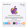 Buy Apple Gift Card - USA 25$ (India): OfficialReseller.com: Gift Cards pay in Indian Rupees get USA 25$ worth of iTunes gift card