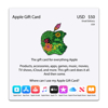 Buy Apple Gift Card - USA 50$ (India): OfficialReseller.com: Gift Cards pay in Indian Rupees get USA 50$ worth of iTunes gift card